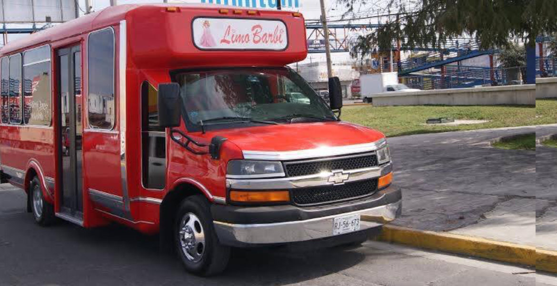 Party Bus Limosinas Monterrey